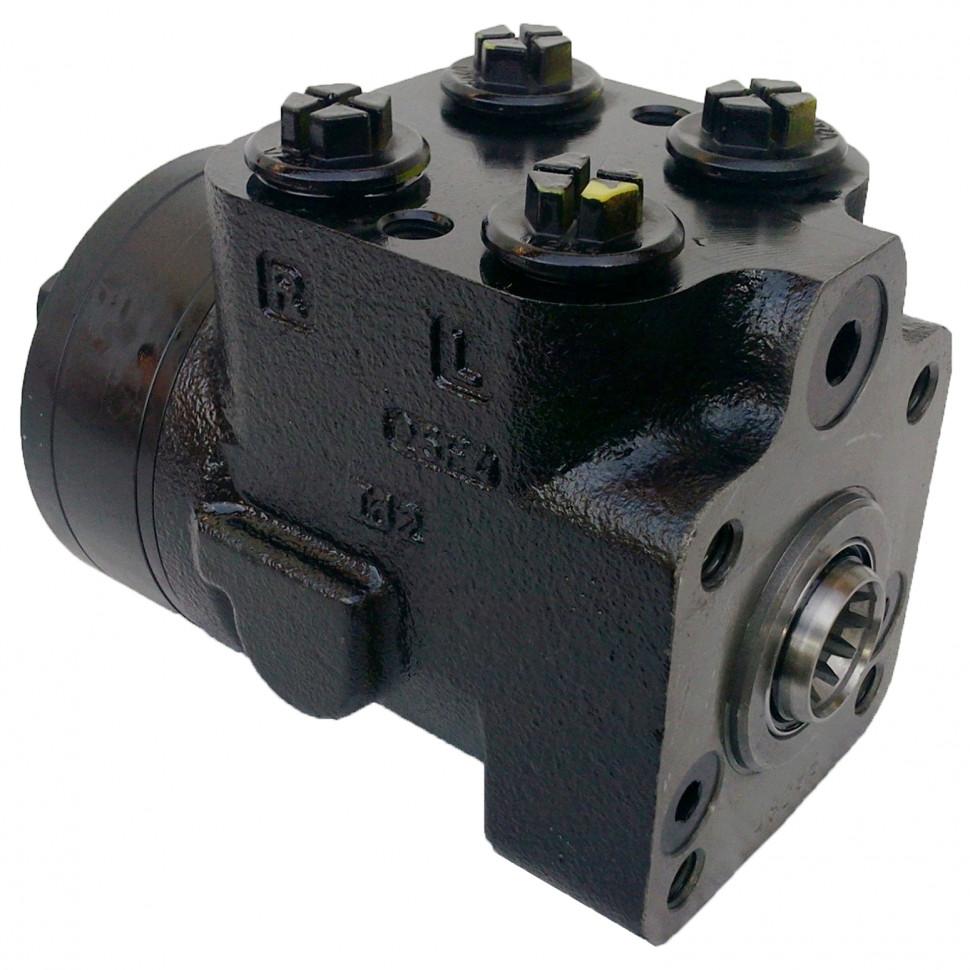 схема подсоединение дозатора на мтз 82
