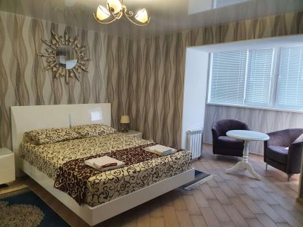 Изумительная однокомнатная квартира Helen Apartment